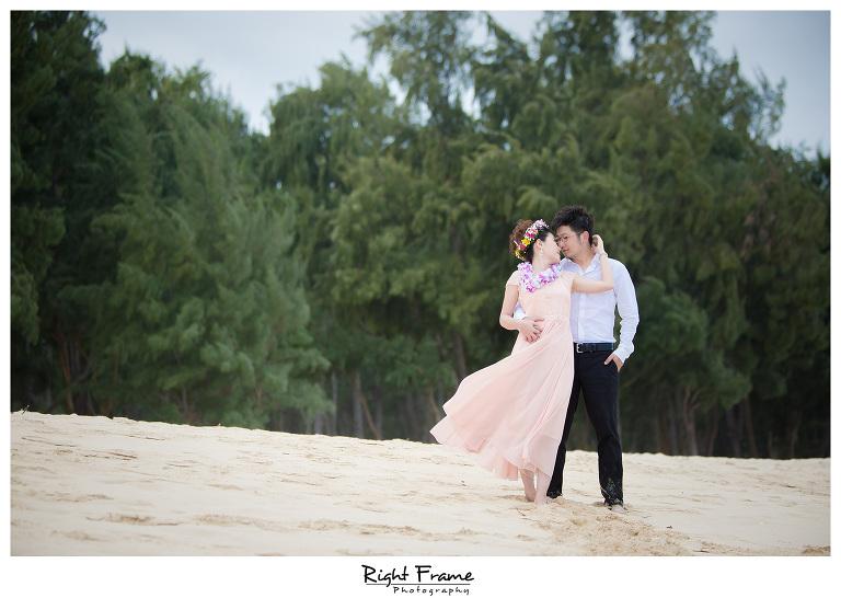 Engagement Photographer Honolulu Oahu Hawaii