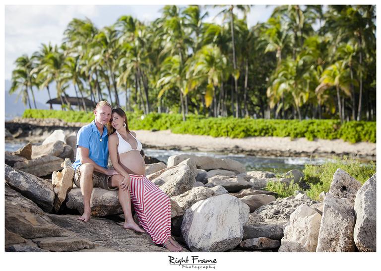 002_Honolulu_Maternity_Photography