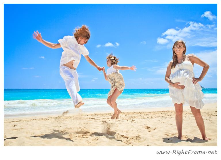 017_Oahu_maternity_Photography_waimanalo_Beach