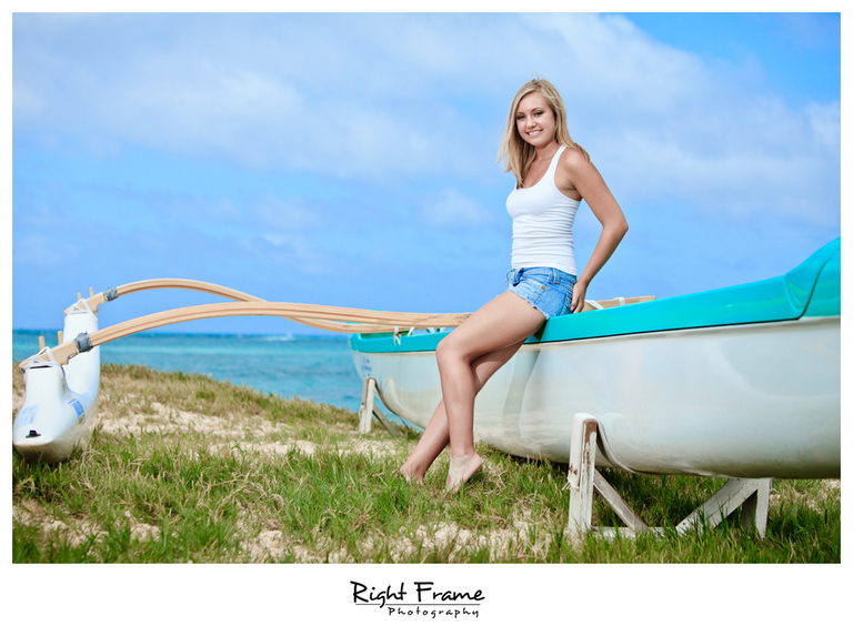 022_honolulu_senior_portrait_Photography_Lanikai_Beach