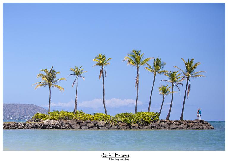 001_Oahu_wedding_photographers_Kahala_Beach
