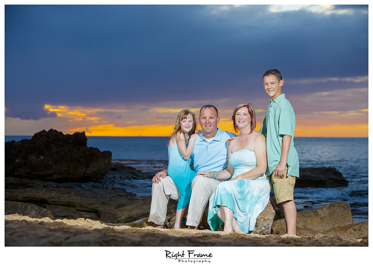 001_family photographers in ko'olina oahu