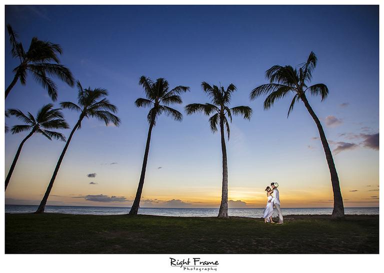 012_best wedding photographer in honolulu Hawaii