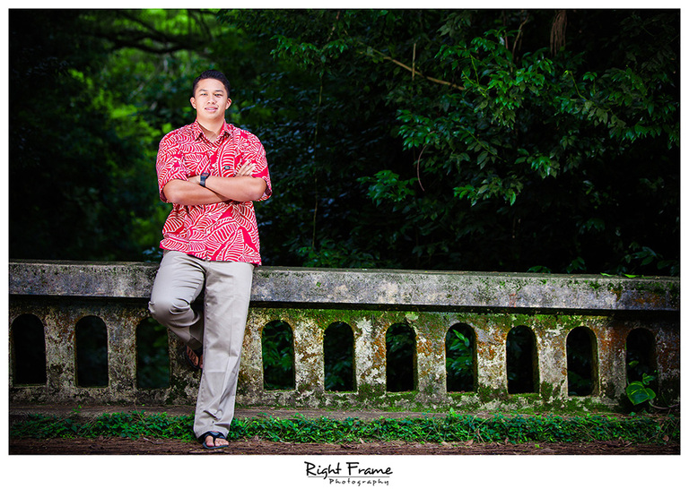 009_oahu senior portrait photographers