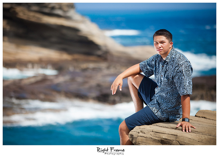 016_oahu senior portrait photographers