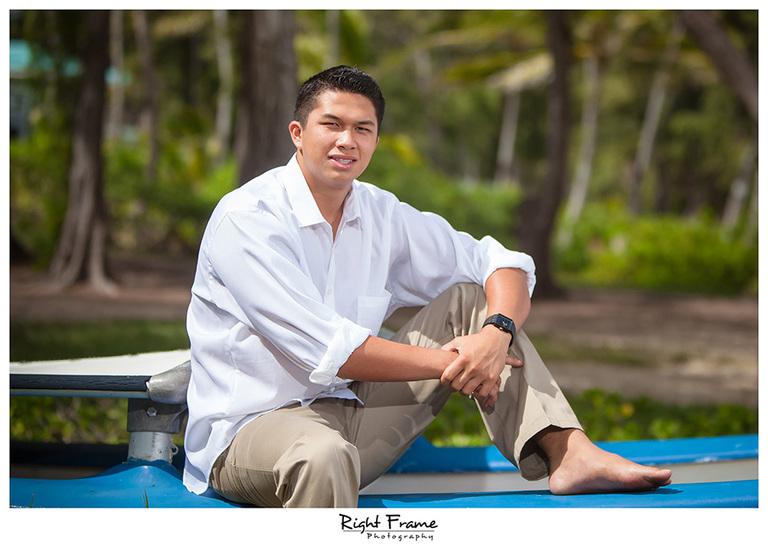 018_oahu senior portrait photographers