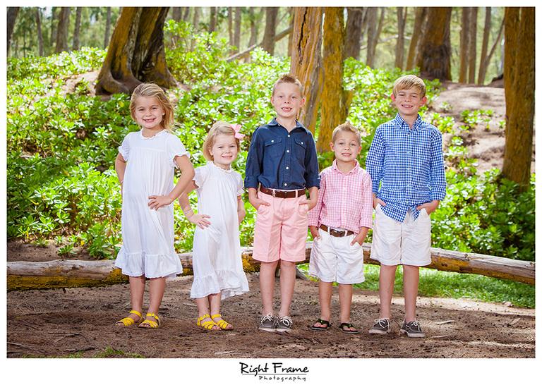 002_Family portraits in Honolulu hawaii