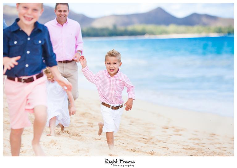 011_Family portraits in Honolulu hawaii