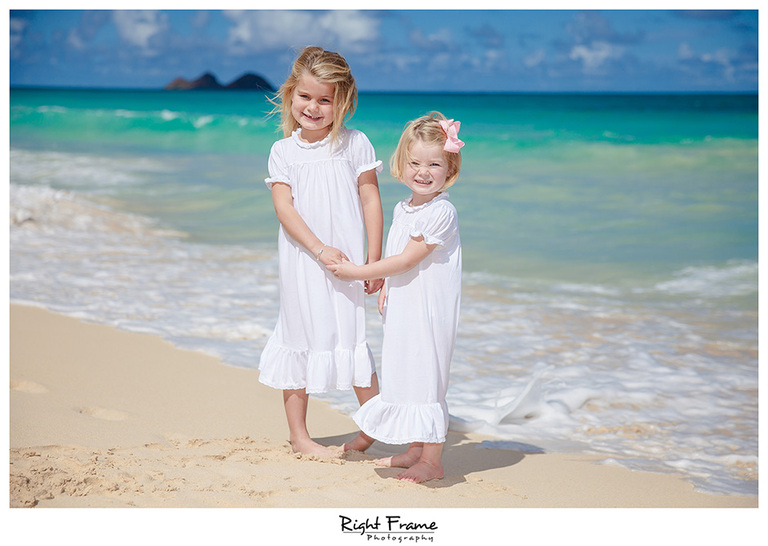 013_Family portraits in Honolulu hawaii