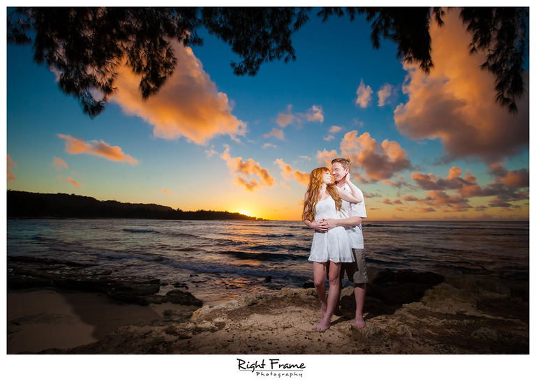 001_Oahu_Engagement_Photography_Turtle_Bay_Resort