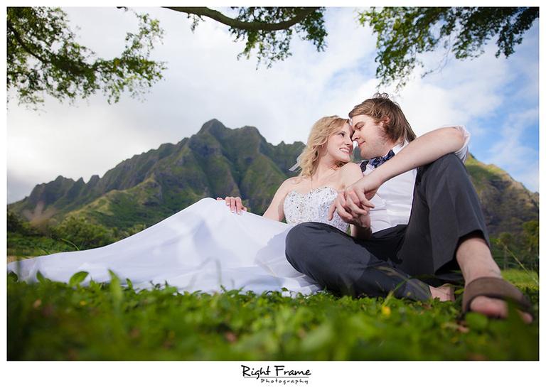 012_Kualoa ranch wedding paliku gardens