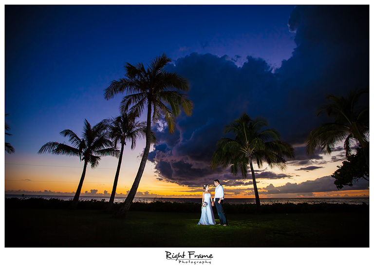 023_wedding photographers in oahu hi