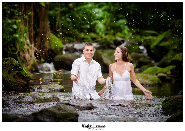 012_Oahu Engagement Photographers