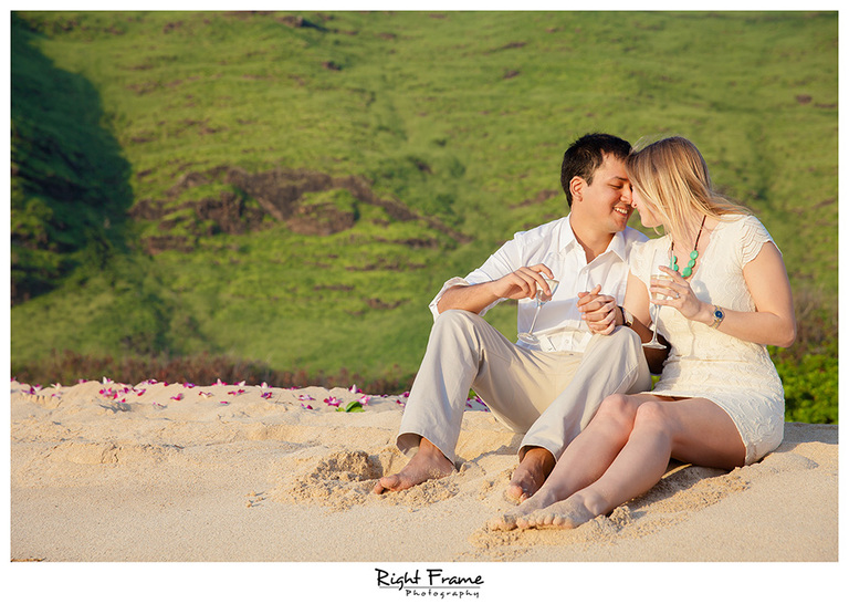 015_oahu engagement photographer