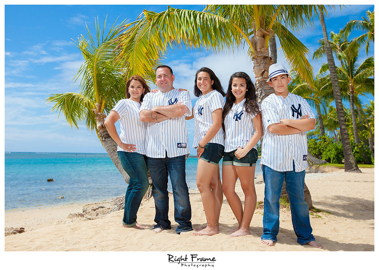 001_oahu family pictures