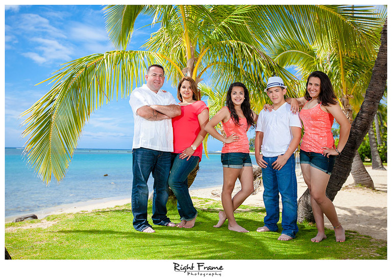 002_oahu family pictures