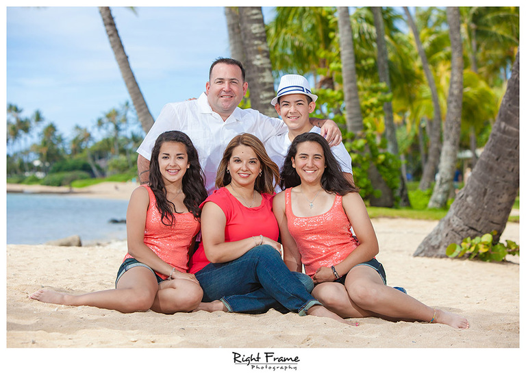 003_oahu family pictures