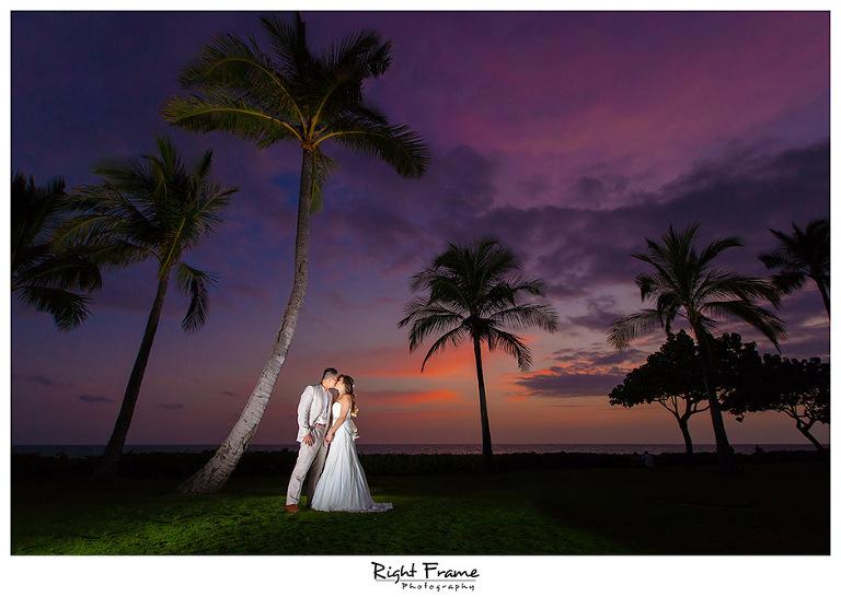 0001 Hawaii wedding Photography