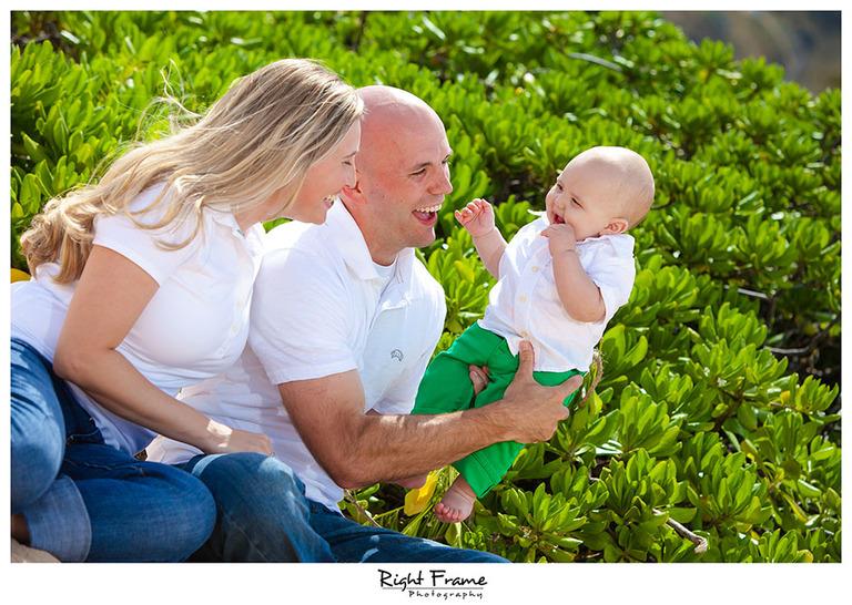 007_Oahu Family Photos