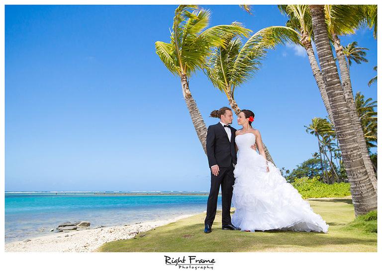 101_Wedding Photographers in Oahu Hawaii