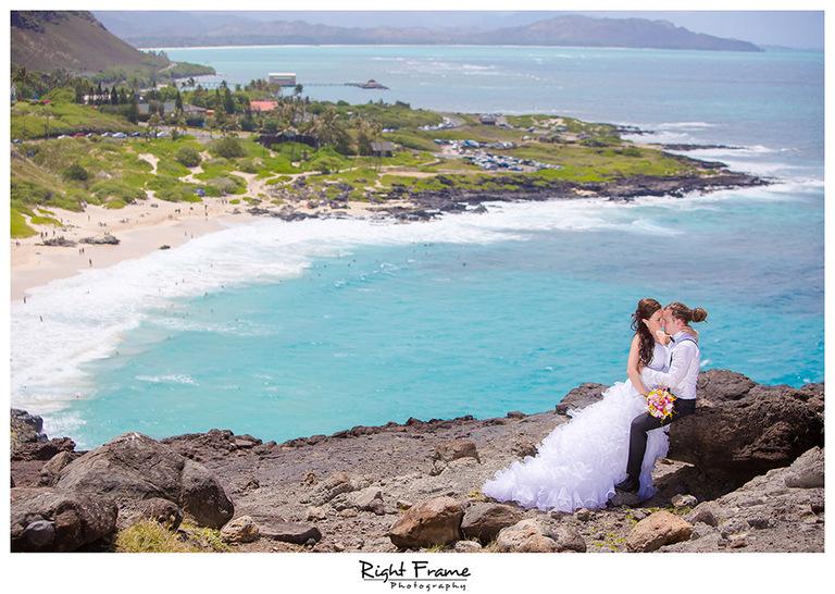 122_Wedding Photographers in Oahu Hawaii
