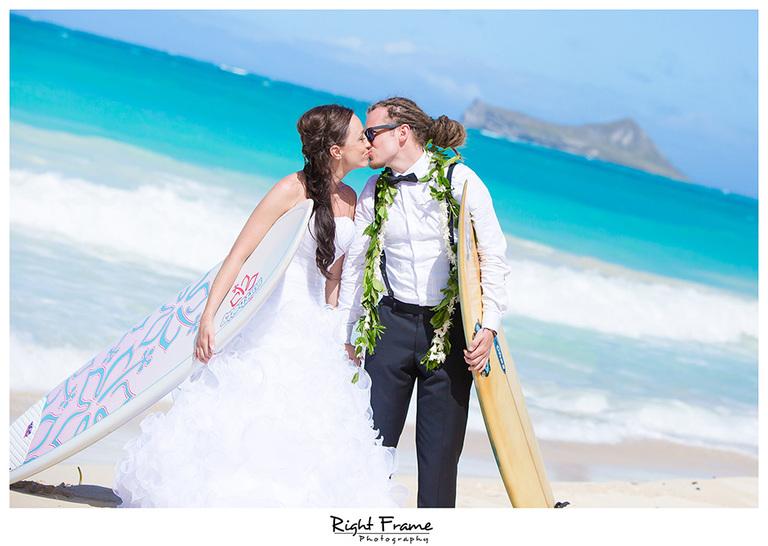 128_Wedding Photographers in Oahu Hawaii