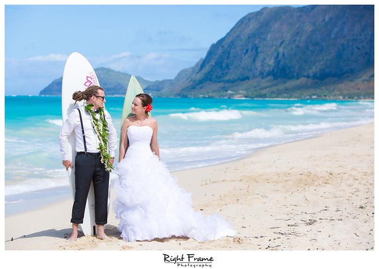 130_Wedding Photographers in Oahu Hawaii