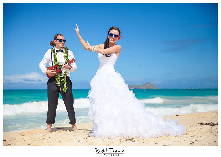 133_Wedding Photographers in Oahu Hawaii