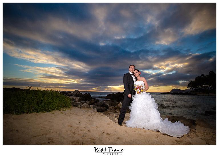 137_Wedding Photographers in Oahu Hawaii