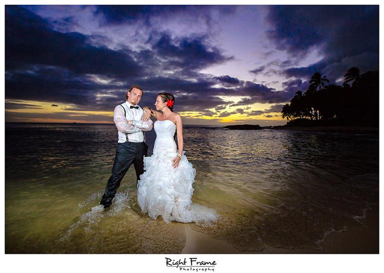143_Wedding Photographers in Oahu Hawaii