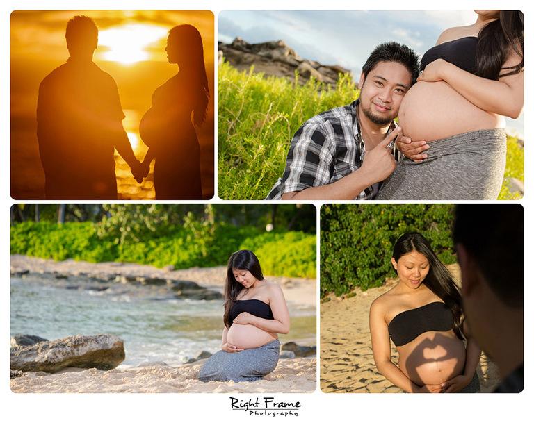 214_oahu maternity photographers