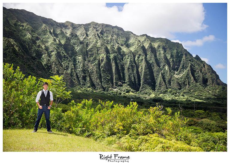 005_Senior Portraits Hawaii