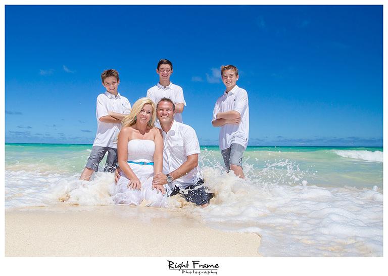 Oahu family photographers