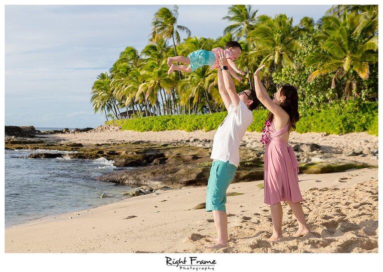 086_oahu family photographers