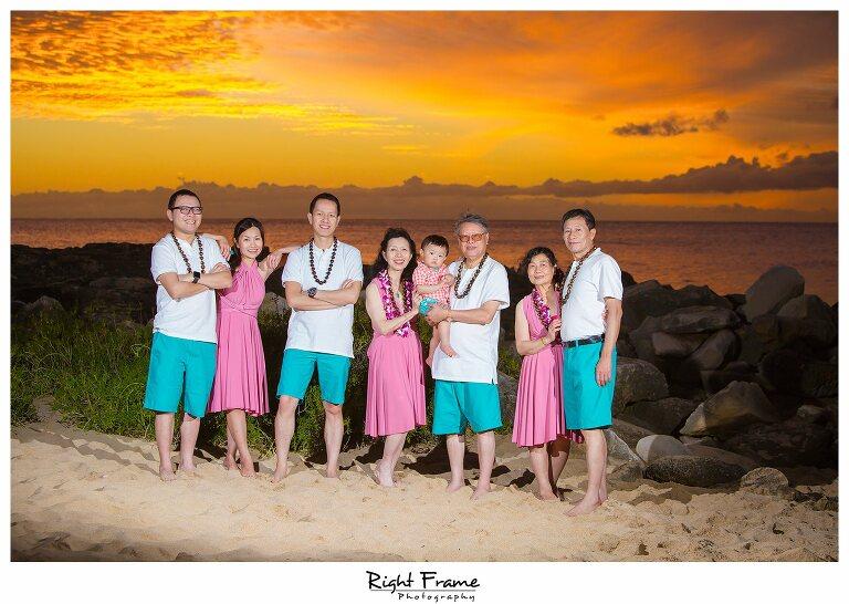 091_oahu family photographers