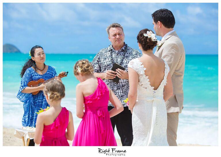 003_Oahu Beach Wedding waimanalo beach