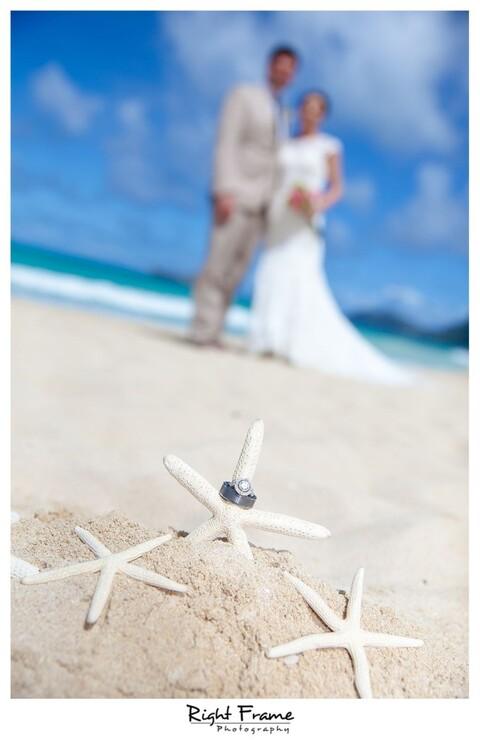 019_Oahu Beach Wedding waimanalo beach