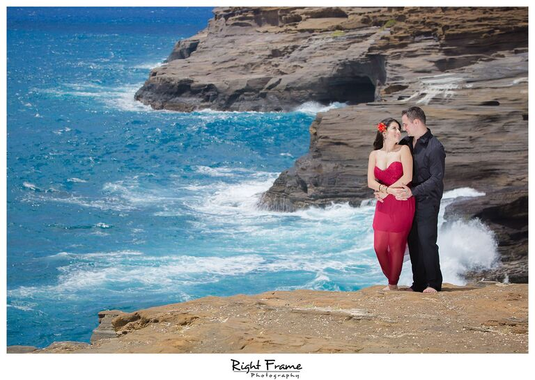 123_Oahu Engagement Photographer