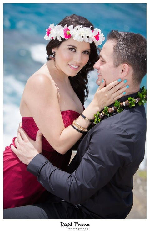 126_Oahu Engagement Photographer
