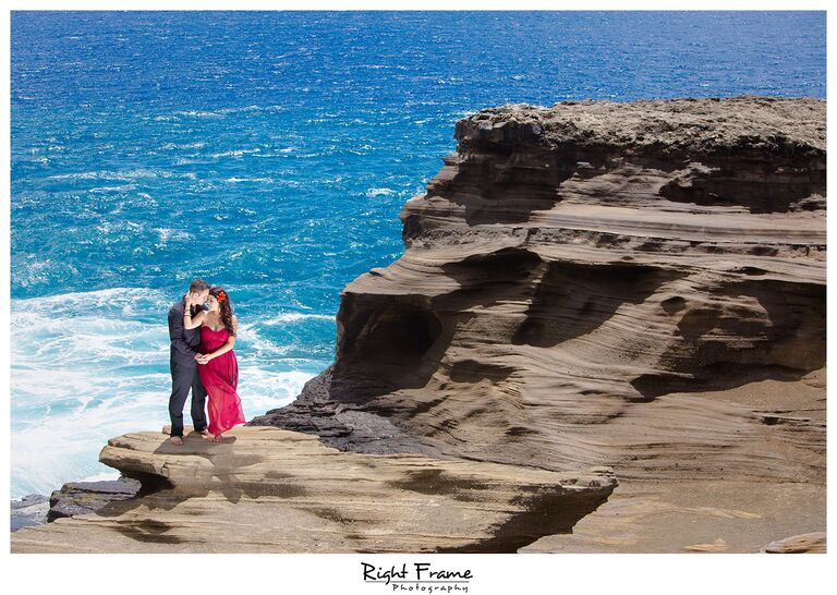 128_Oahu Engagement Photographer