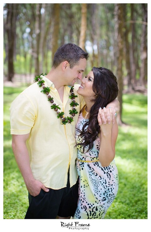 130_Oahu Engagement Photographer