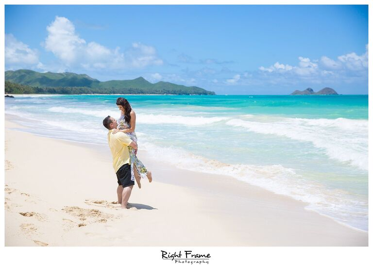 133_Oahu Engagement Photographer