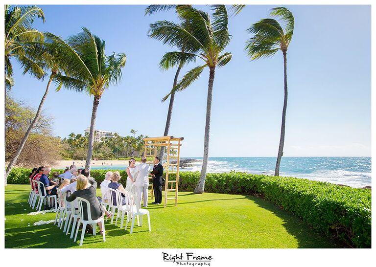 001_Paradise Cove Wedding Koolina