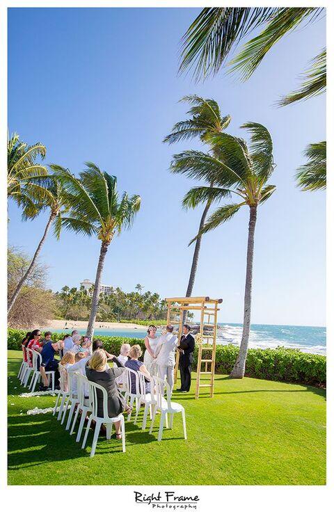 004_Paradise Cove Wedding Koolina