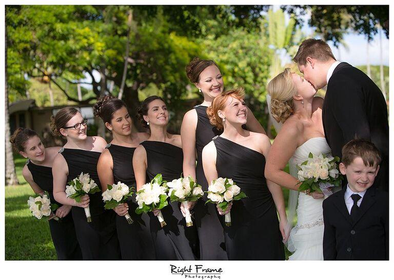 006_Hickam AFB Wedding Officers Club