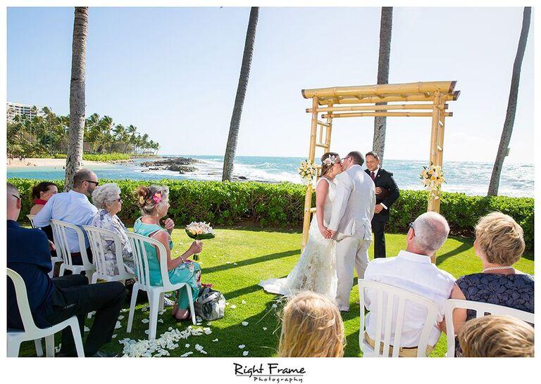 008_Paradise Cove Wedding Koolina