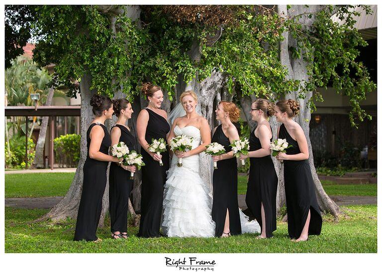 010_Hickam AFB Wedding Officers Club
