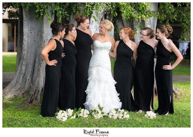 012_Hickam AFB Wedding Officers Club