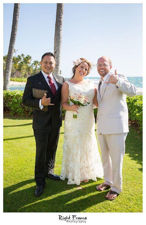012_Paradise Cove Wedding Koolina