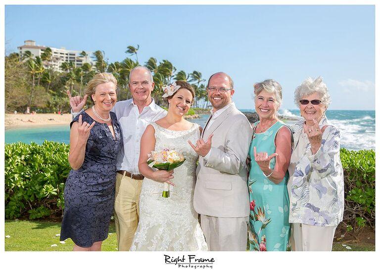 016_Paradise Cove Wedding Koolina